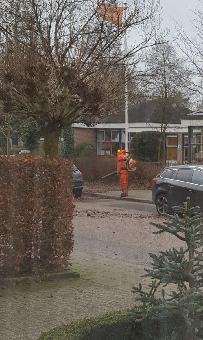 Sander de Hosson's photo on #storm