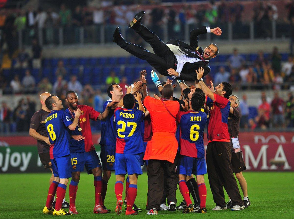 Xavi Guardiola