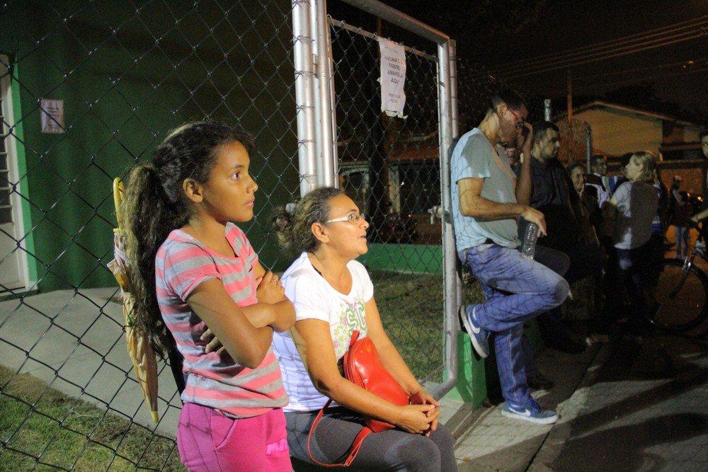 Jacareí registra filas e têm recebido moradores de cidades vizinhas em vacinação contra febre amarela https://t.co/Hy8bLTAQ6Q #G1