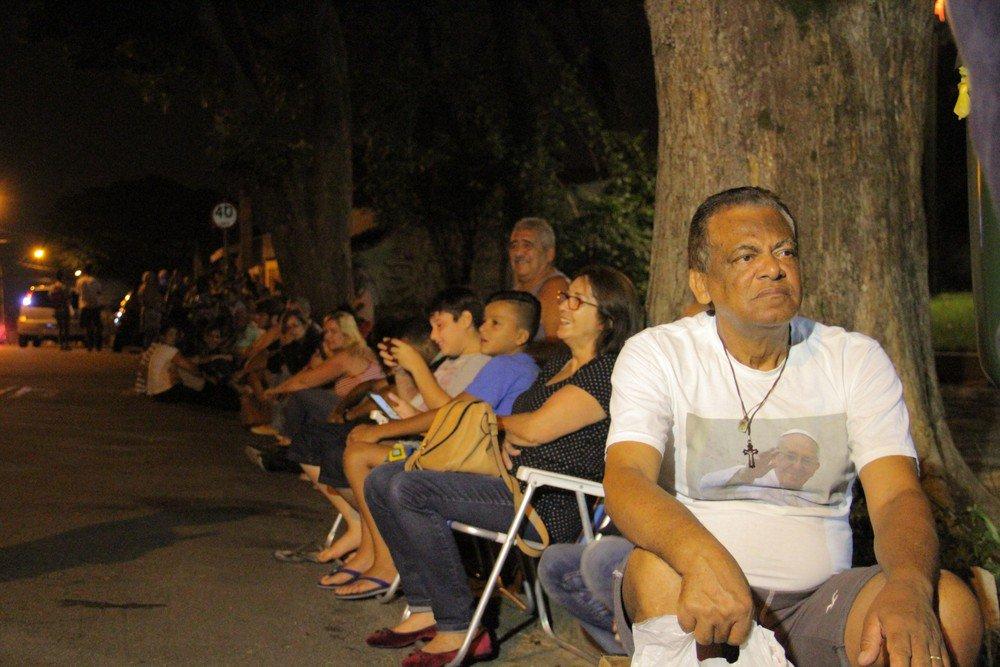 Jacareí registra filas e têm recebido moradores de cidades vizinhas em vacinação contra febre amarela https://t.co/Hy8bLTSqYo #G1