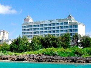 宮古島 ホテル ブリーズ ベイ マリーナ