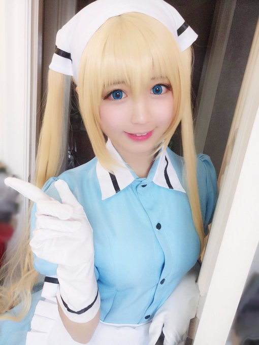 コスプレイヤーyamiのTwitter画像10