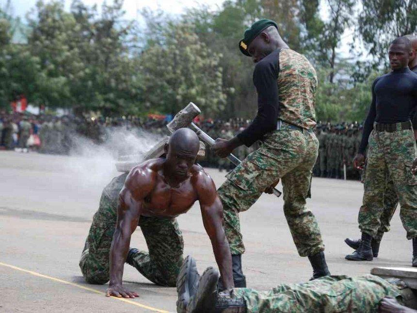 Image result for NYS Kenya punishment