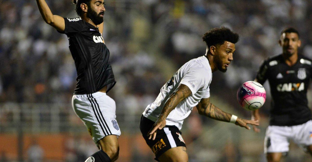 Análise: Corinthians já sente (muita) fa...