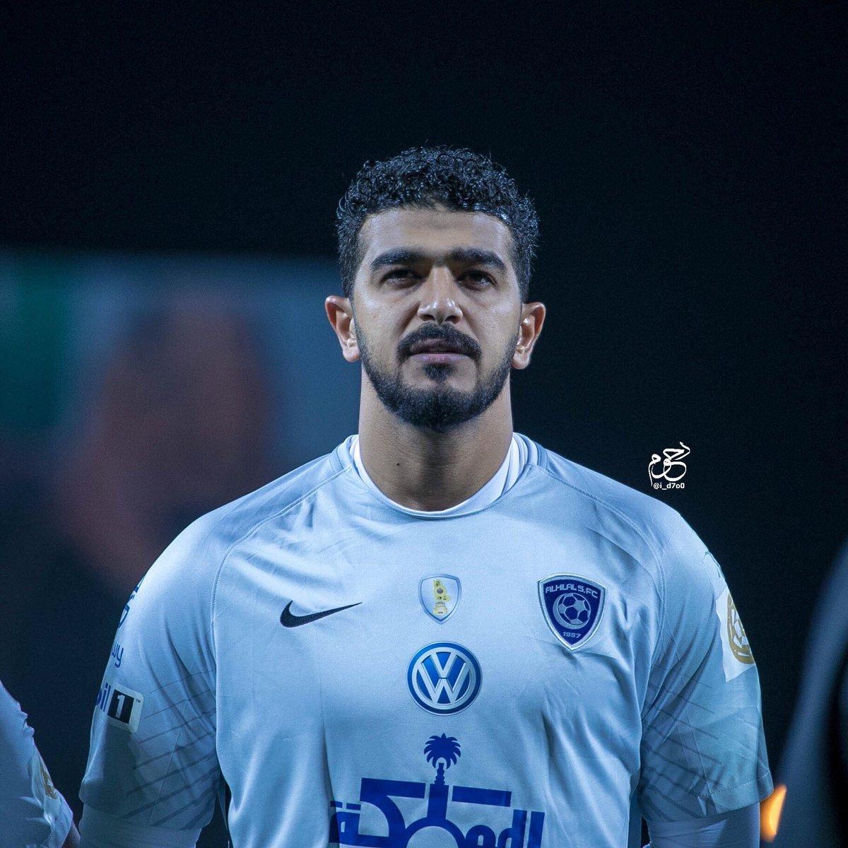 RT @hilalstuff: يعود عبدالله المعيوف لتدريبات الفريق بعد ان أنهى برنامجه التدريبي تحت إشراف كان 👍🏻💙. #الهلال https://t.co/Fz9igGXtwI