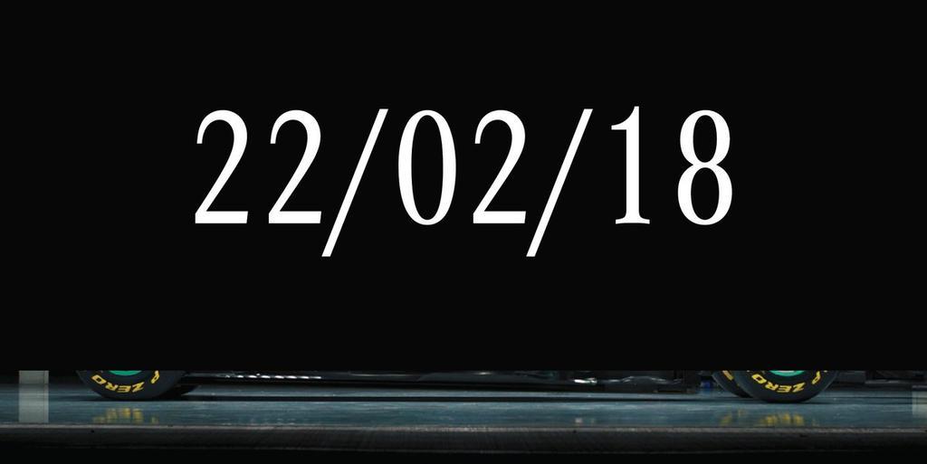 Re: TEMPORADA 2018 DE FÓRMULA 1 (by @Scuderia_Fangio)