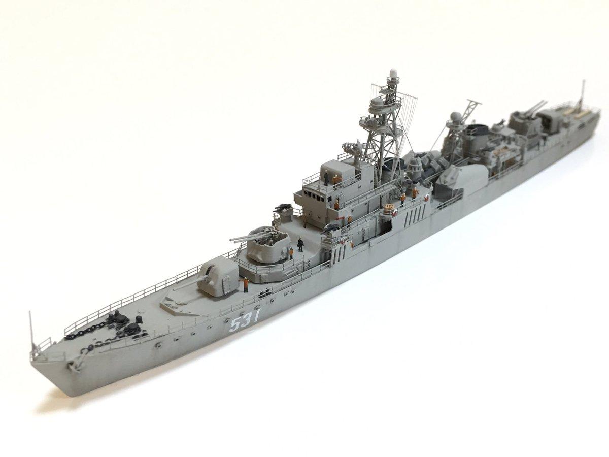 T22型水雷艇