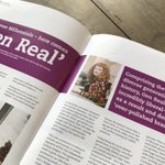 Inside the latest issue of @BakingEurope our Senior Creative Strategist, Bella talks about the new 'Gen real' ... move over millennials! #Millennials #GenZ #baking #trends #thoughtpiece #strategy #designthinking #branding