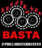 Il #precariatodistato è un crimine contr...