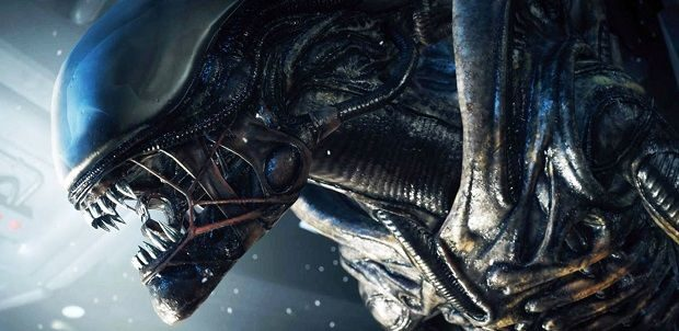 indieGames:  A new Alien shooter is in t...