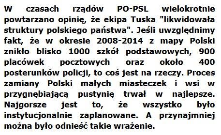 Szkodnik Tusk, czyli rudy prusak. https:...