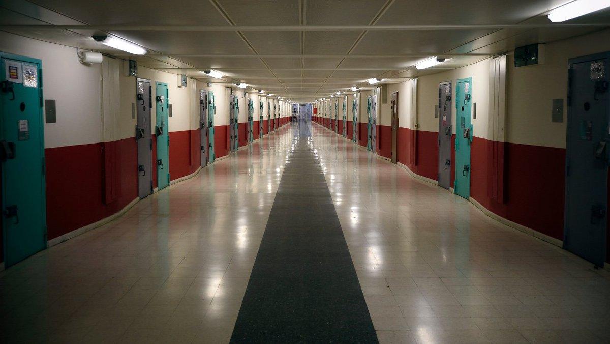 ALERTE INFO - Fleury-Mérogis: 123 prisonniers refusent de regagner leur cellule https://t.co/93wNnswTX0