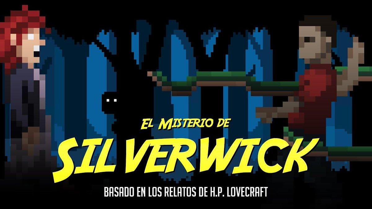 El misterio de Silverwick