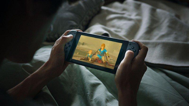 Společnost Nintendo dokáže měnit koncepc...