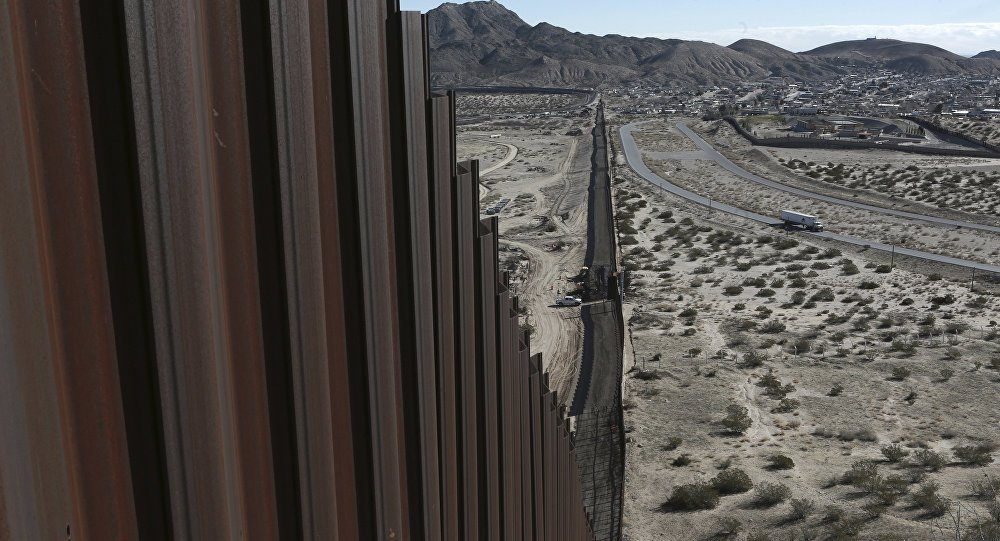 .@realDonaldTrump wants #Mexico to pay for #TheWall 'directly or indirectly' https://t.co/oZM0T3csFK https://t.co/iGIFdedStL