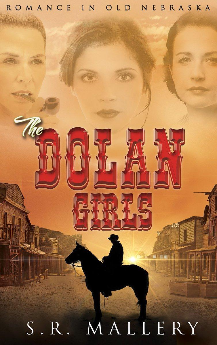 Fabulous western fiction by @SarahMallery1 #western #IAN1 #bibliophile  http:// amzn.to/1rmEqI1  &nbsp;  <br>http://pic.twitter.com/IQdSlLRUtV