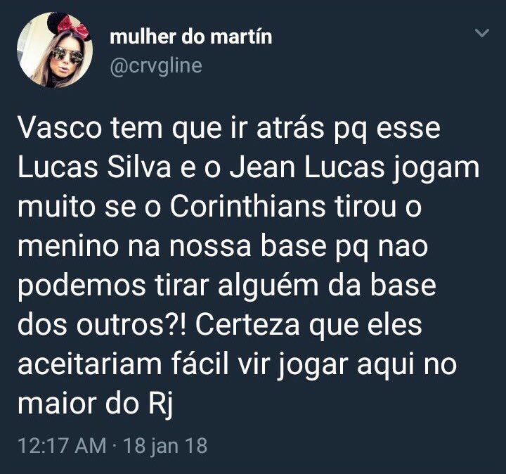 RT @Araodoidao5: #NãoUsemDrogas https://t.co/jCL59SMkhH