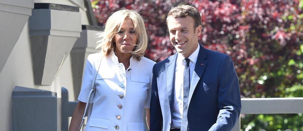 Brigitte Macron: sa jeunesse dorée à Amiens https://t.co/btzBR20qEx