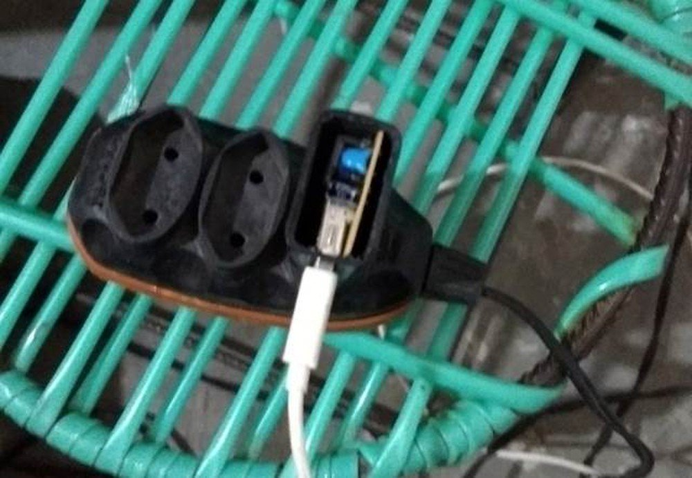 Mulher morre ao sofrer choque elétrico após colocar celular para carregar em Pernambuco https://t.co/EpvR1hvzvT #G1