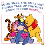 RT @TODAYshow: Remembering Winnie the Pooh author,...