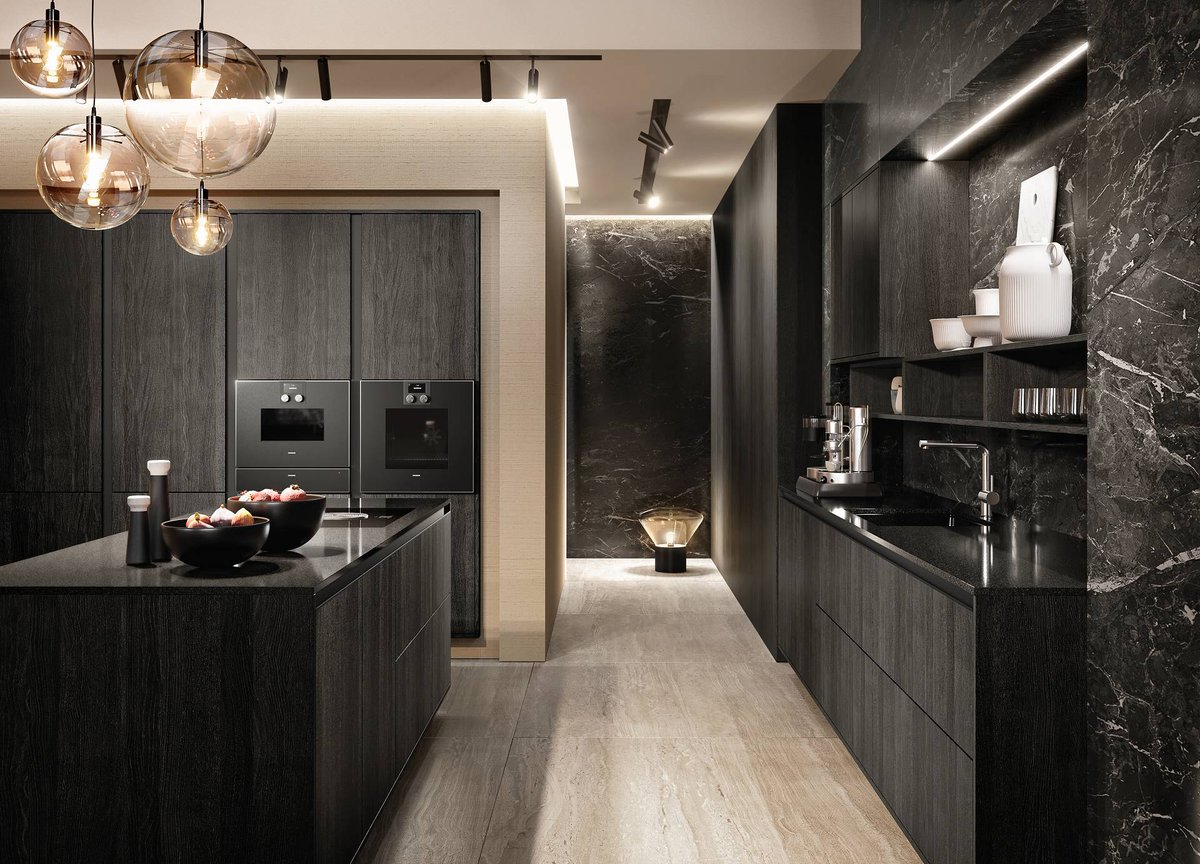 Besten siematic urban u kitchen interior design