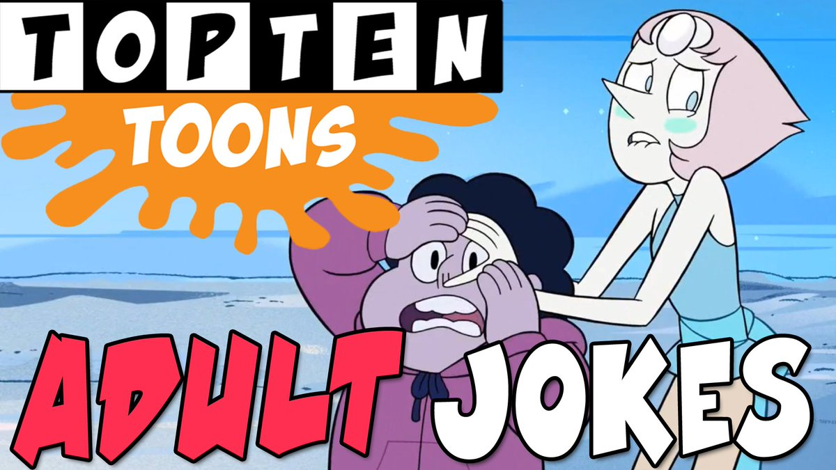 Adult Toons toonmaster (@toptentoons) | twitter