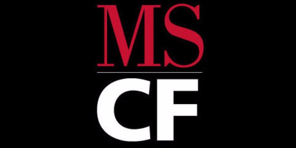 MSCF CMU on Twitter: