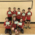 Well done to our Basketball team who WON the Sandstone Sports Partnership Competition!! 🏀🏀🏀🏆  @NWATrust  @TarporleyPE  @ChesterSSP  @NBA