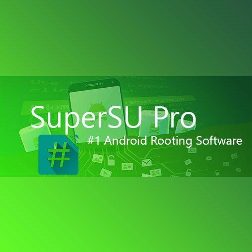 SuperSU Pro Apk on Twitter:
