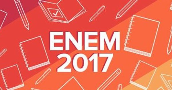 Nota do #Enem2017 é divulgada https://t.co/AF9y1333YA #G1