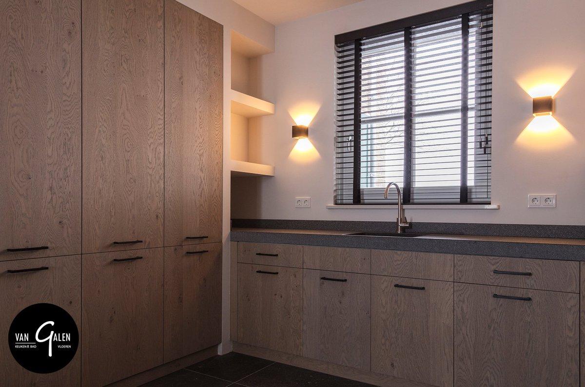 Van Galen Keukens : Maat keuken elegant keuken op maat nieuw van galen keukens
