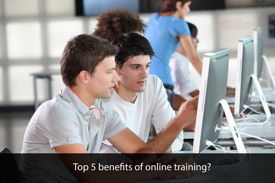 test Twitter Media - The top five benefits that #online #training #software can provide to employees and businesses. https://t.co/fUObPKBFQW https://t.co/PwBE8CRvam