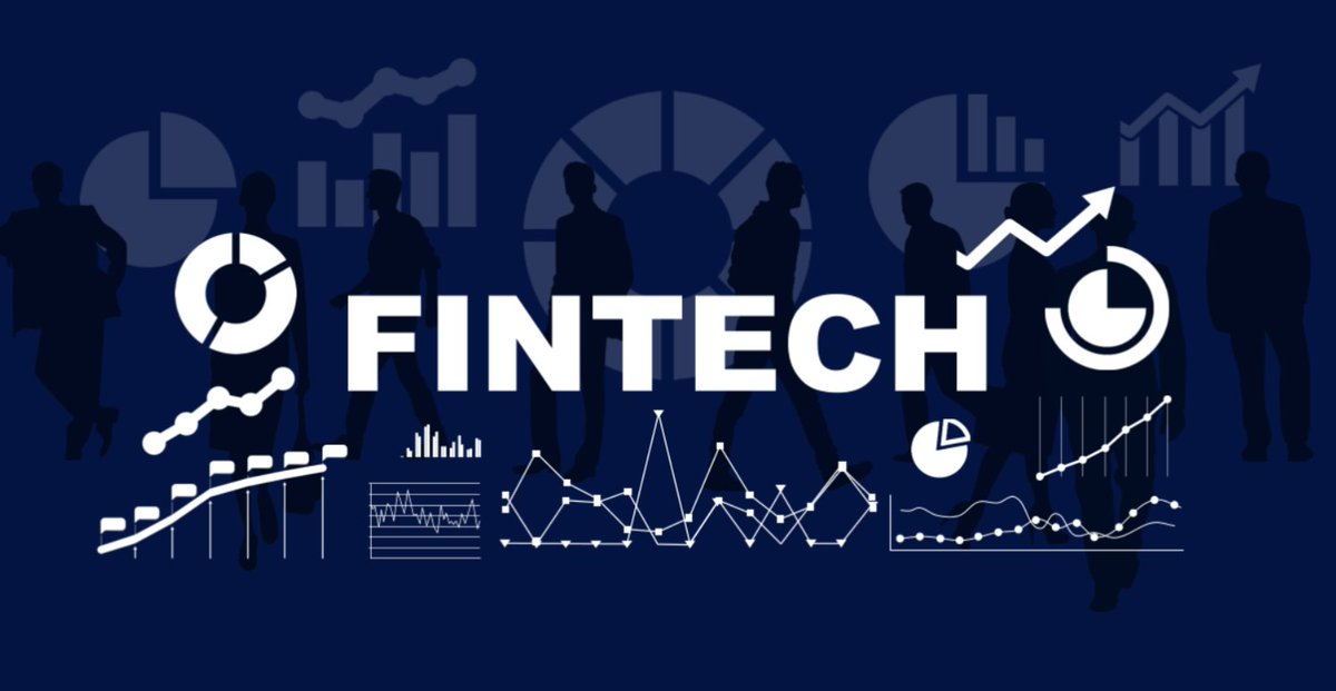Fintech: The Best is Yet to Come   http:// bit.ly/2DKkFBA  &nbsp;    #banking #fintech<br>http://pic.twitter.com/ALgB5TMf3x