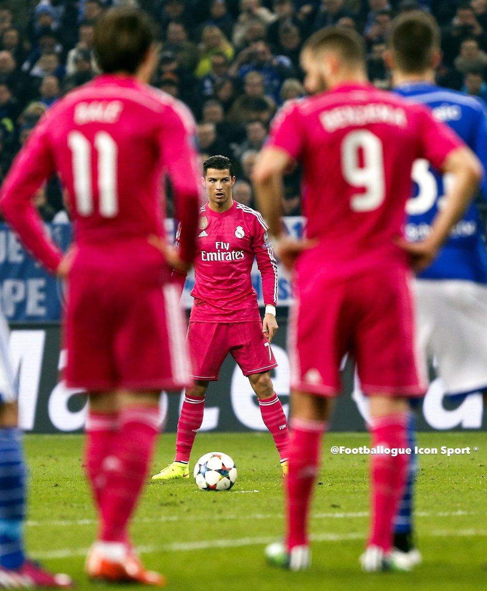 [#CopaDelRey🇪🇸] Zidane n'a convoqué aucun membre de la BBC pour le match contre Leganès ce soir