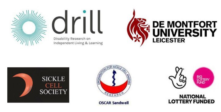 Happy to announce we are working with @SickleCellUK &amp; @dmuleicester on much needed research about sickle cell and employment funded by @BigLotteryFund. More info here  http:// drilluk.org.uk  &nbsp;  . @disrightsuk @DMUHLS #NationalLottery #sicklecell #employment #research #collaboration<br>http://pic.twitter.com/3SZBj6YomU