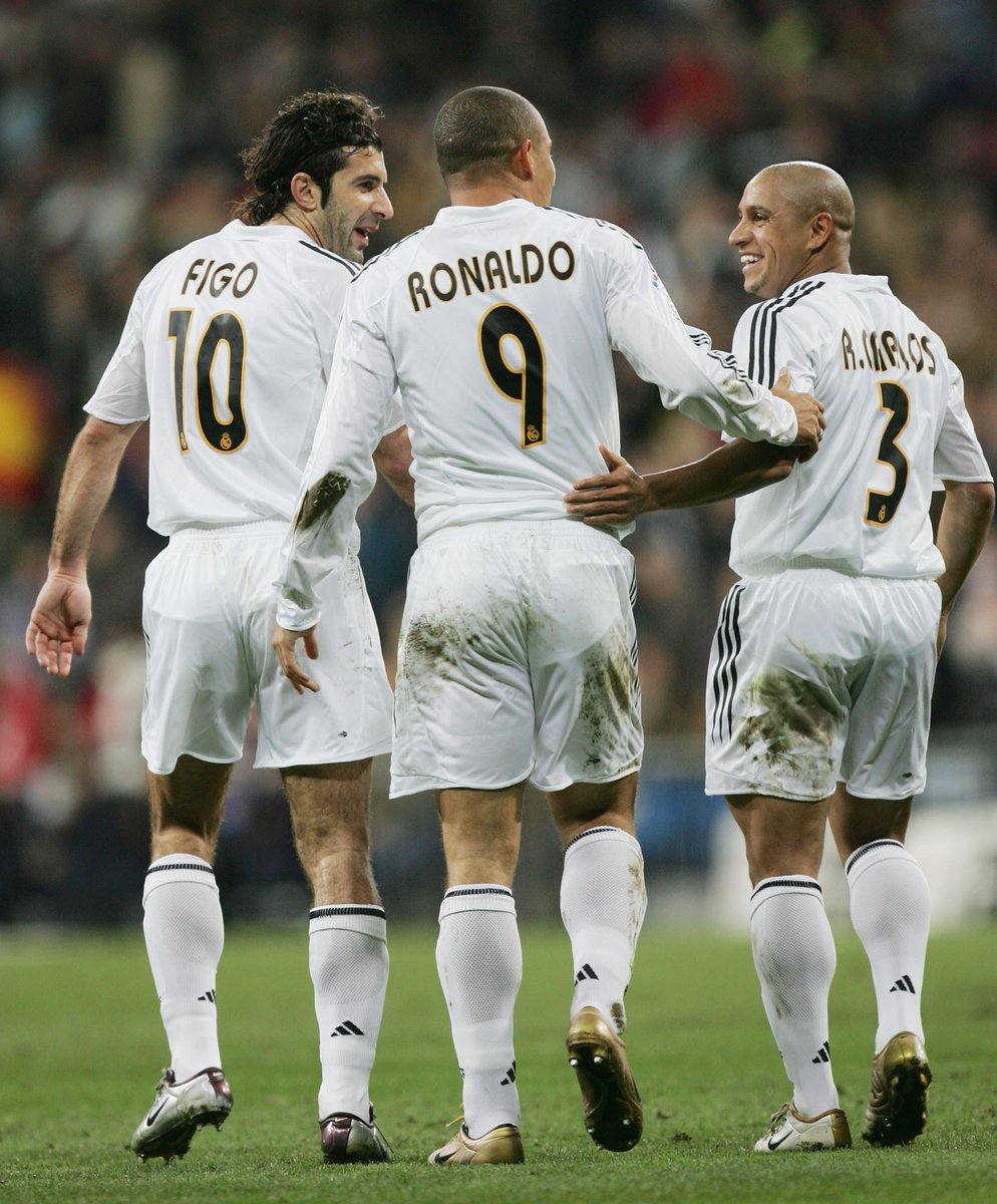 UEFA Champions League's photo on #ThrowbackThursday