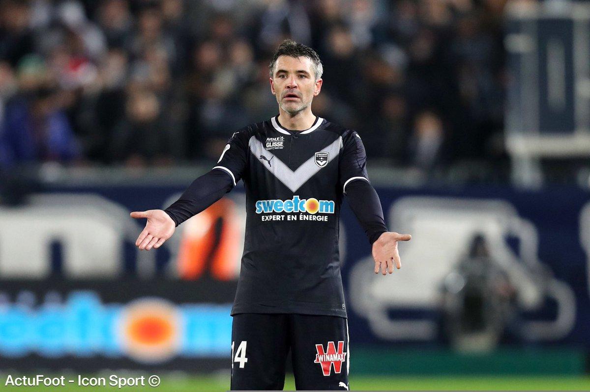 🔴 BREAKING ! Bordeaux accepte la résiliation de contrat à l'amiable de Jérémy Toulalan. (@20minutesSport)