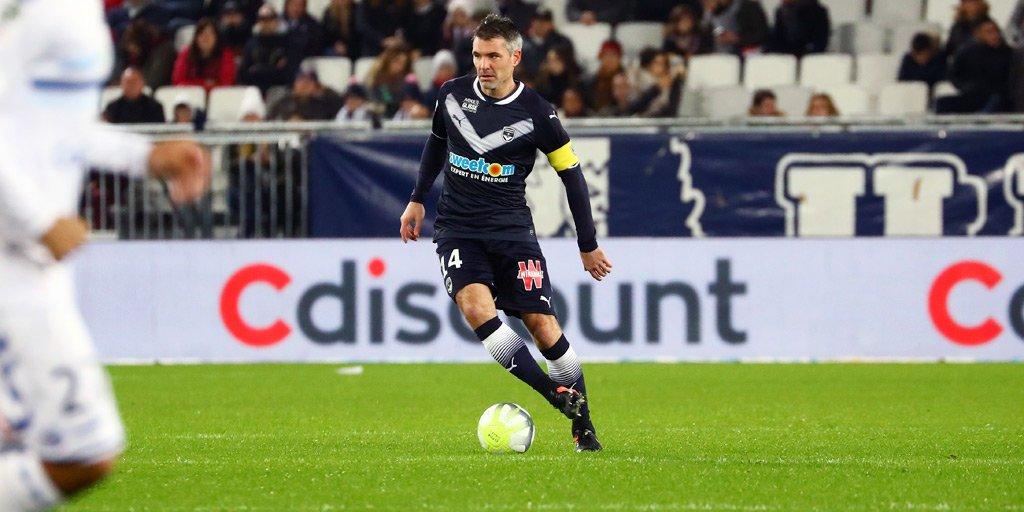 Jérémy Toulalan a demandé à mettre fin à son aventure bordelaise. Le Club a accepté de résilier son contrat compte tenu de la fin de celui-ci dans quatre mois et de son exemplarité. 🔽🔽 https://t.co/xgDOtLvX1z