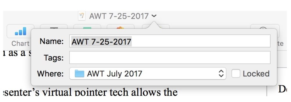 How to use tags to organize files in macOS High Sierra https://t.co/tHt7VpkOZT #AppleWorldToday $AAPL