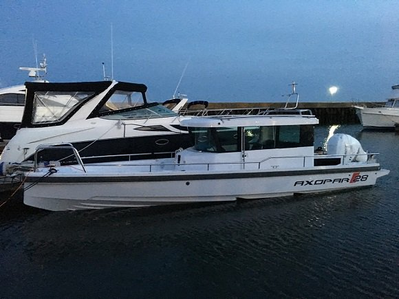 Offshore Powerboats Ltd on Twitter: