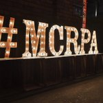 It's one week to go until the launch of @mcrpaoftheyear at The Tunnel Club! We cant wait. @fabfanfayre #pasforpas