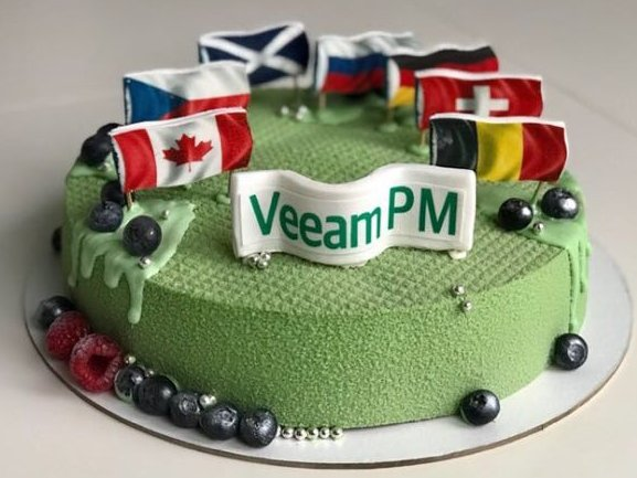 test Twitter Media - RT @gostev: Celebrating 10 years of Veeam's very international Product Management team! https://t.co/Nqx1HIYzYL