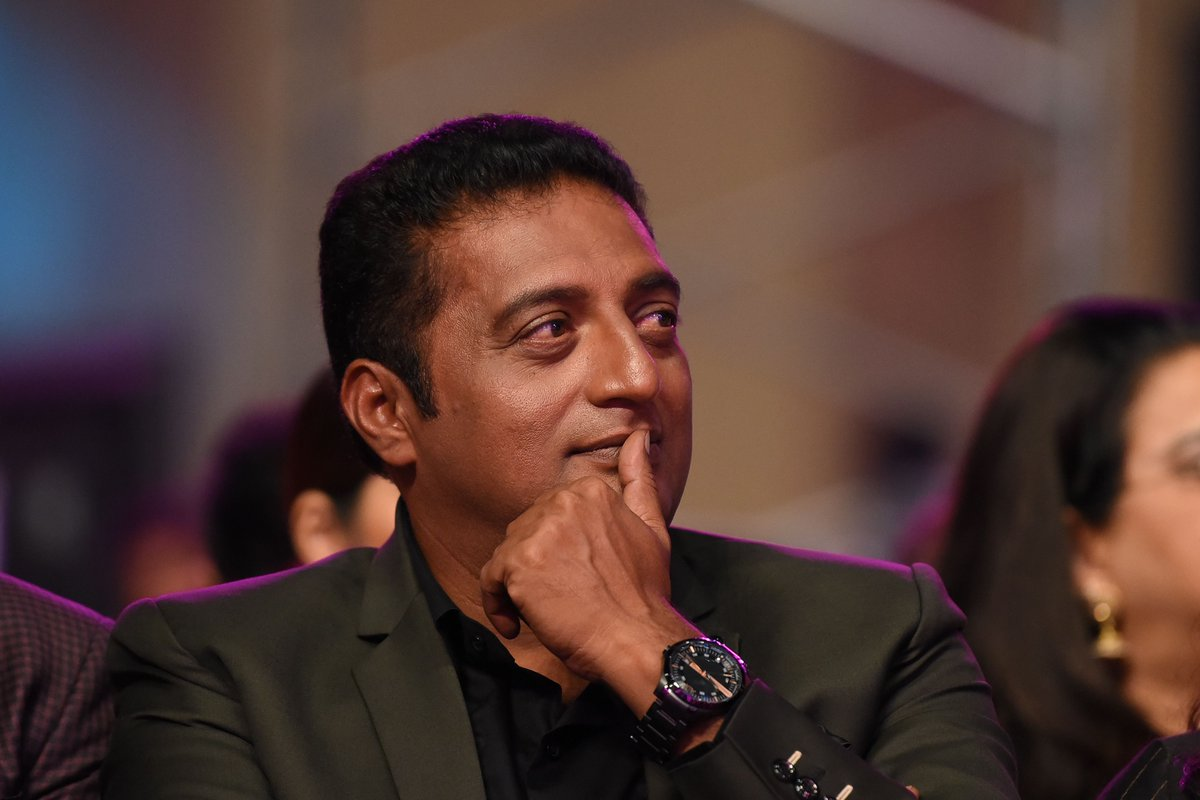 I'm anti-Modi and anti-Amit Shah, not anti-Hindu, says actor @prakashraaj https://t.co/UmuVWC90mQ