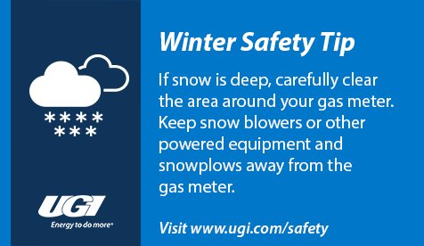 test Twitter Media - #SafetyTip Be sure to clear your outside meters of snow and ice. For more winter safety tips, visit us online: https://t.co/DN5WhQbBu6 https://t.co/n86pS3qDsp