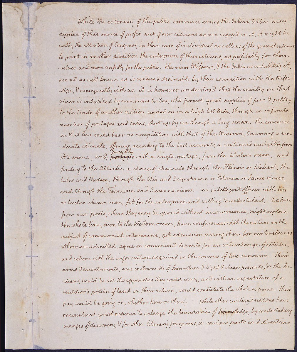 thomas jeffersonís second inaugural address essay Thomas jefferson's republican versus the federalist's political but full essay samples are available only for thomas jefferson's second inaugural address.
