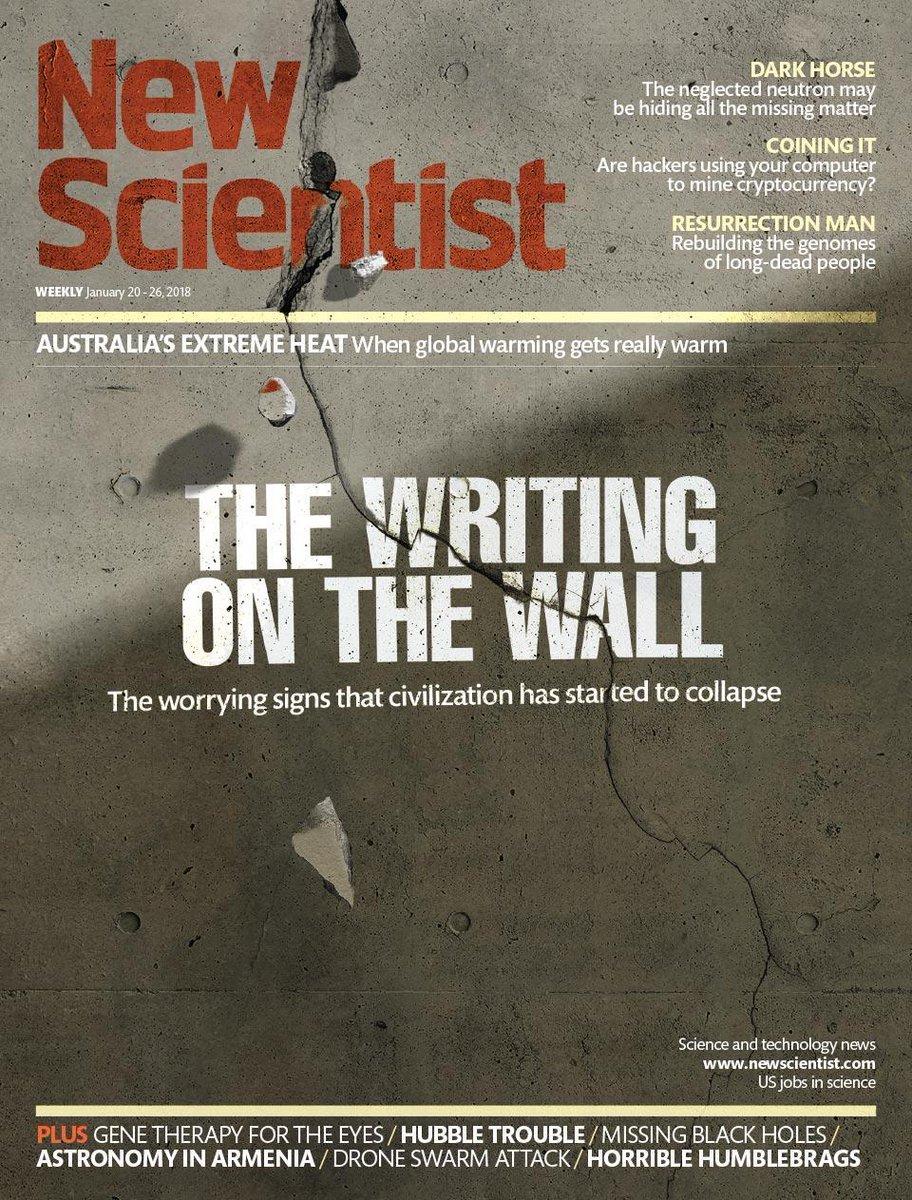 New Scientist on Twitter: