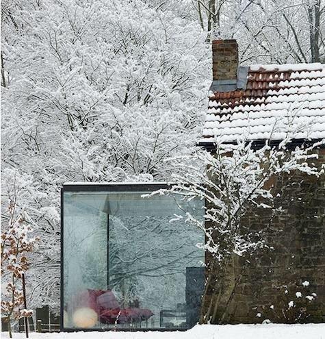 RT @virutl38: Maison Roly. Nassogne. Belgium. Bruno Erpicum Architects.  #JuevesDeArquitectura https://t.co/qeqdaBfaGS