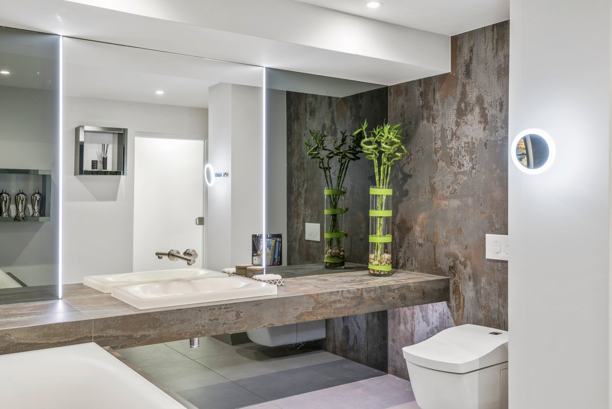 ... De Résistance Signature Bathroom Showcased @galleryrugby Design Studio  U0026 Spec Hub Just One Of Ten Beautiful Individually Designed Full Room  Settings ...