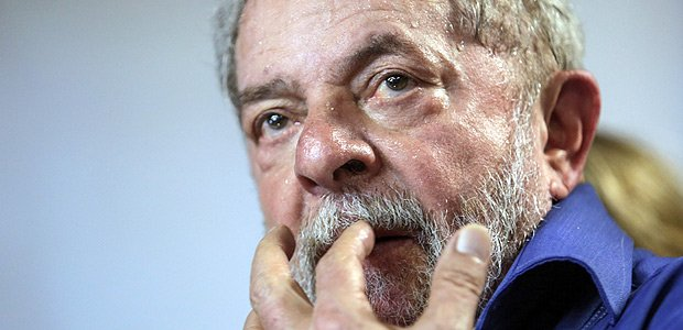 Ex-presidente será julgado dia 24 | Procurador descarta pedir prisão cautelar de Lula https://t.co/rXYUZ3GIDz