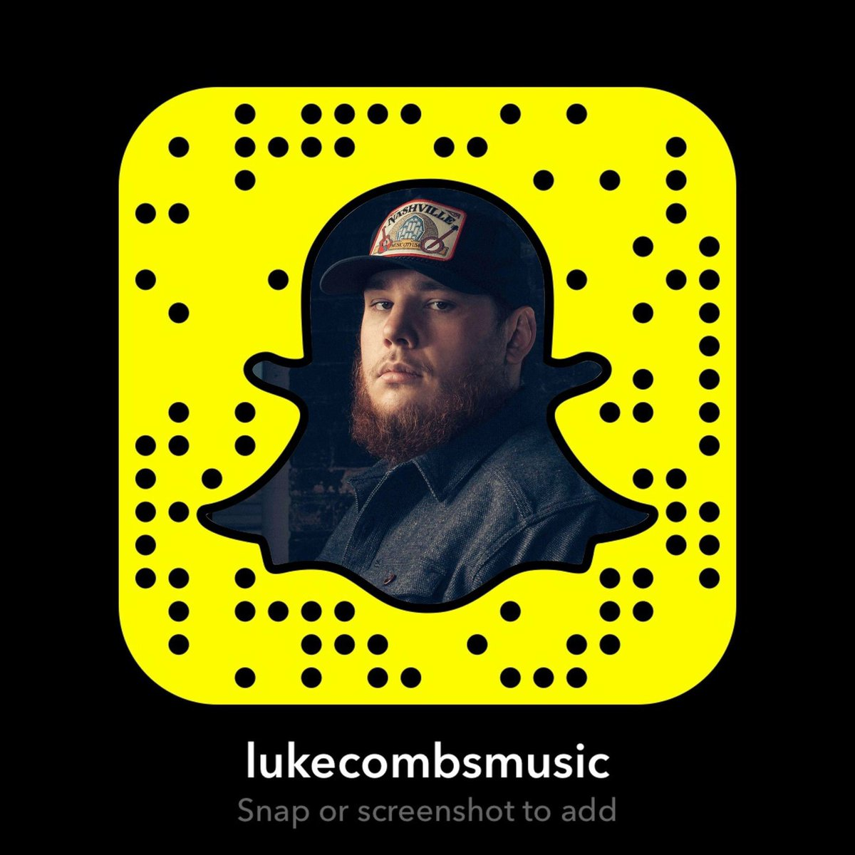 Luke combs on twitter want details on two big announcements want details on two big announcements add me on snapchat lukecombsmusic to find out first reply with what you think it is m4hsunfo